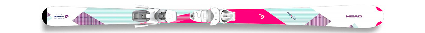 Easy Joy SLR 2 White/Pink + SLR 9.0 AC